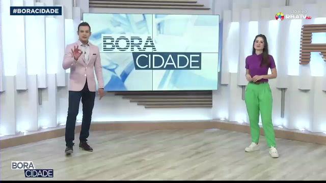 Profissão do futuro reportagem da TV RBA