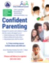 Confident Parenting fall 2019 revised fl