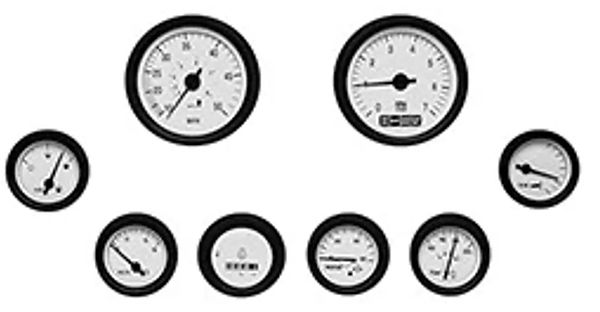 Concept Series Gauges