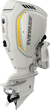 Evinrude E-TEC G2 150HP inline