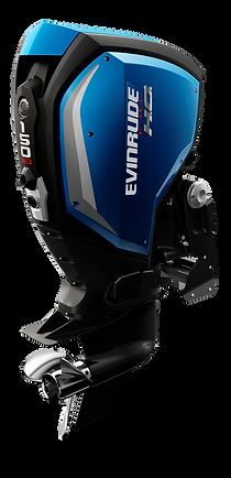 Evinrude E-TEC G2 150H.O.