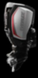 Evinrude E-TEC G2 225HP.