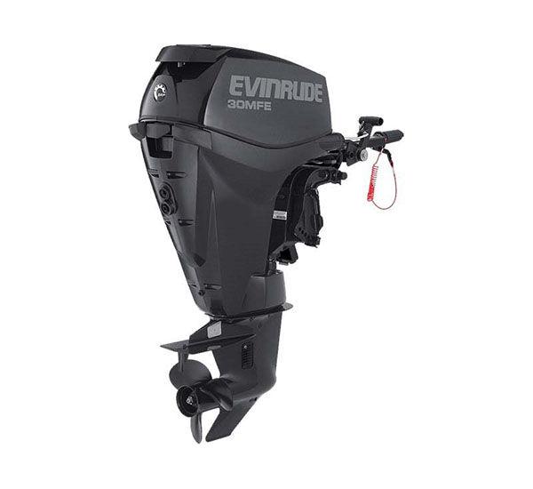 Evinrude 30MFE Multi Fuel Engine