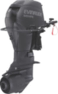 Evinrude MFE55 Multi Fuel Jet Engine