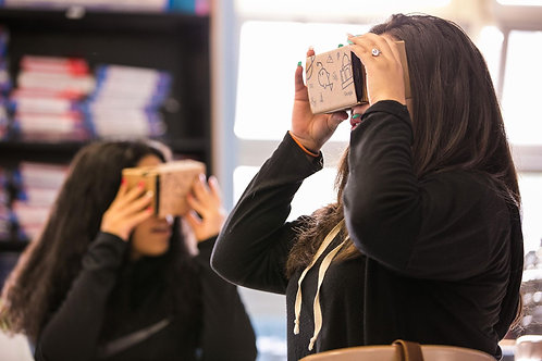 We Are VR Basic Educational Kit