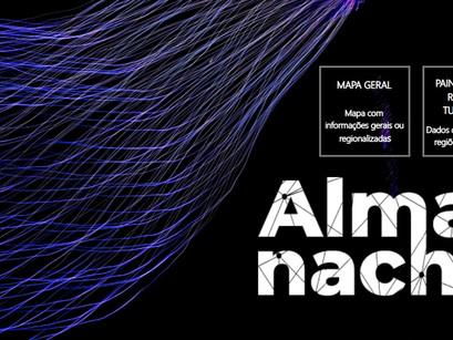 SANTUR PROMOVE ATUALIZAÇÃO DE CONTEÚDO E INTEGRA O VIAJE+SEGURO AO PAINEL ALMANACH