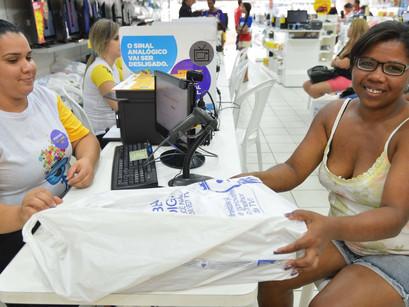 FGV: CONFIANÇA DO SETOR DE SERVIÇOS TEM LEVE RECUPERAÇÃO