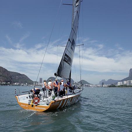 Créditos Divulgação - Itajai Sailing Tea