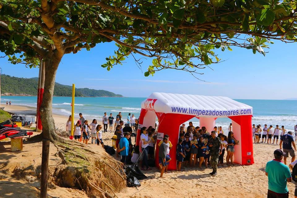 Foto: Programa Mundo Mar