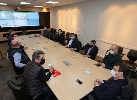 IMA lança ferramenta para facilitar a prospecção de empreendimentos em Santa Catarina
