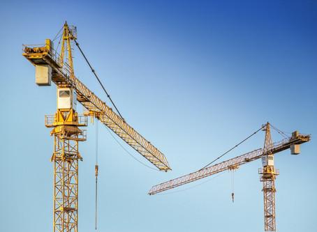 Câmara da Construção debate retomada do setor
