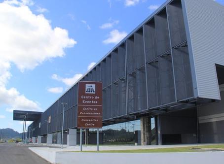 Governo apresenta projetos de PPP e reabre edital do Centro de Eventos de Balneário Camboriú