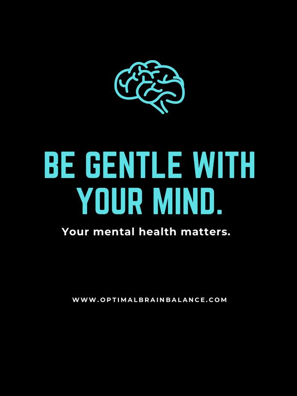 Gentle Mind