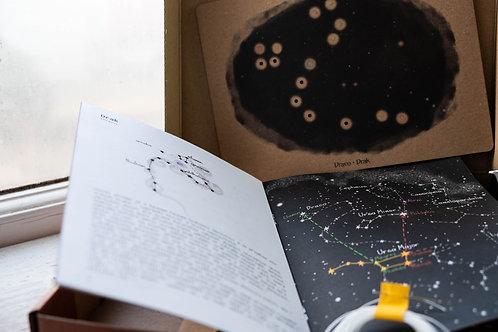 Stela - Průvodce hvězdnou oblohou