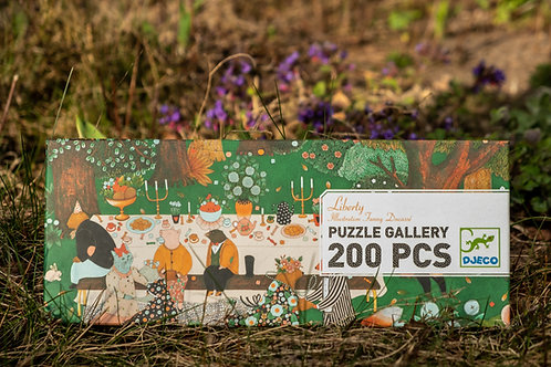 Djeco Puzzle Gallery