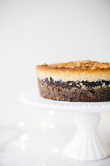 Gâteau Reine Élizabeth