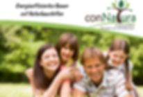 conNatura-Bauen mit Naturbaustoffen