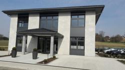 Bürogebäude-Roth am See