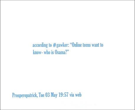 according to #gawker