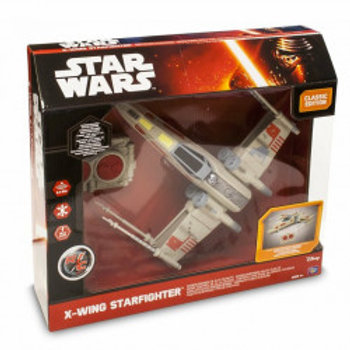 X-WING STARFIGHTER R/C