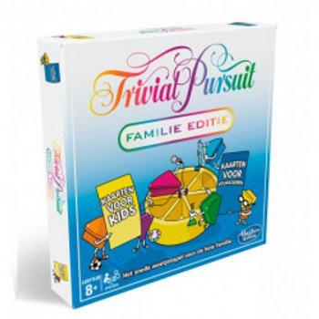 TRIVIAL PURSUIT EDICION FAMILIAR