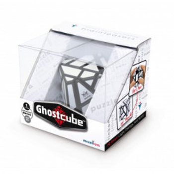 GHOST CUBE RECENTOYS