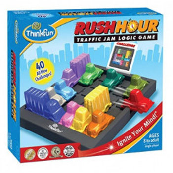 RUSH HOUR THINKFUN