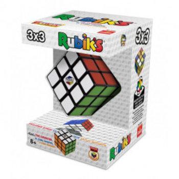 EL CUBO RUBIK 3X3