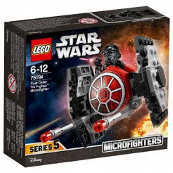 LEGO 75194 MICROFIGHTER CAZA TIE