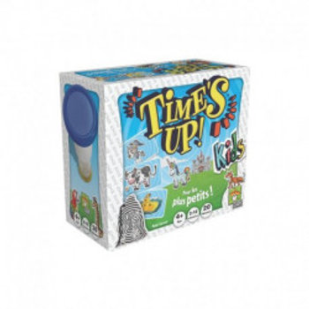 TIME´S UP KIDS