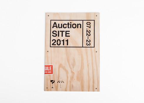 SITE Santa Fe Benefit Auctions