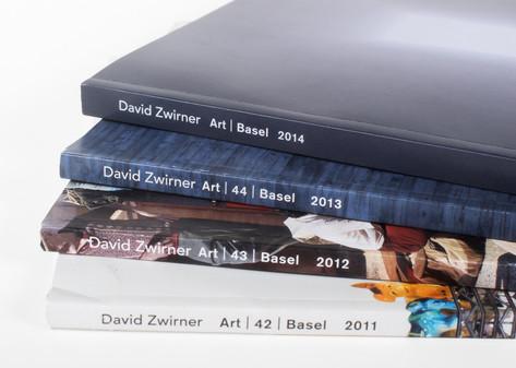 David Zwirner Art Basel