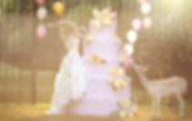 День рождения в свадебном салоне