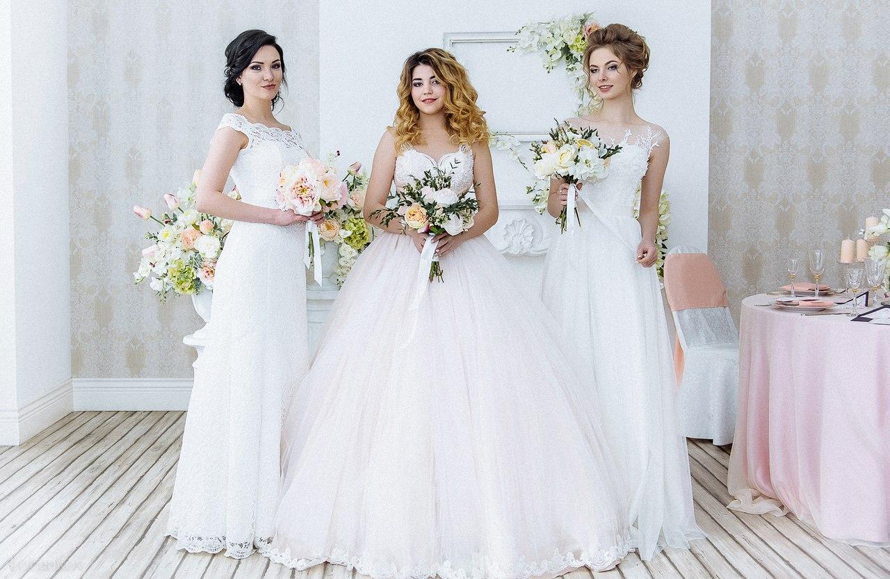 Свадебный салон Sharmel. Тверь