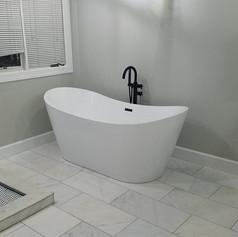 Bathroom Remodel #1