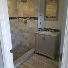 Bathroom Remodel #2