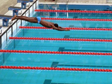 Indoor Activity: Inspiring Olympic Stories