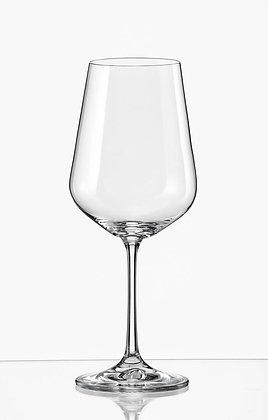 UNO | Universal glass Machine Made - Box of 6