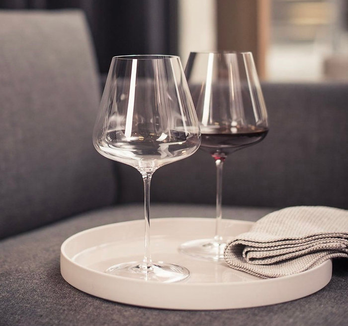 Sophienwald Pinot Noir Glass