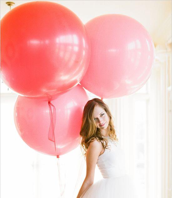 90cm Balloons