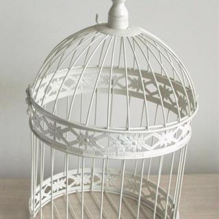 Wishing Well Birdcage - Large