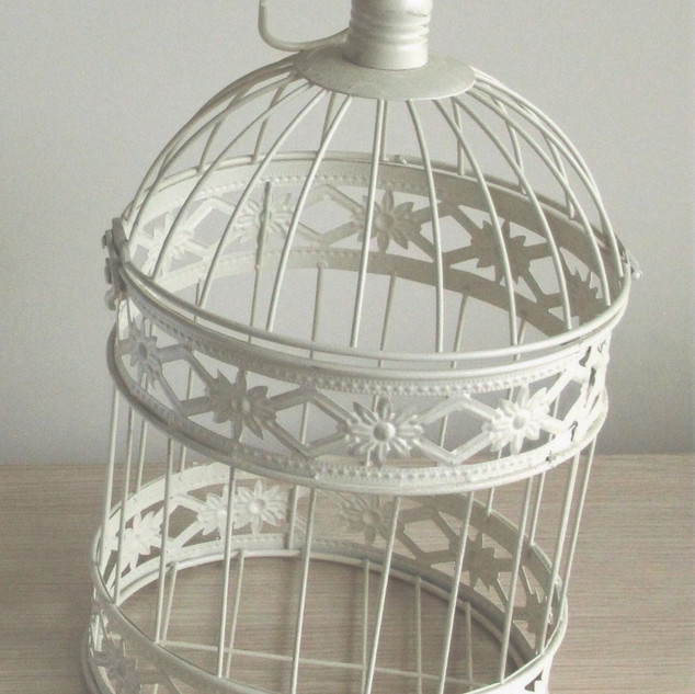 Wishing Well Birdcage - Small