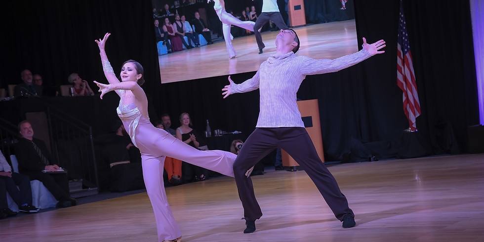 Semion and Maria Intensive Workshop Weekend