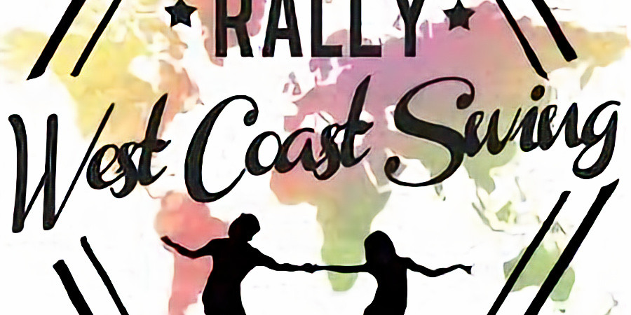 June International Rally Workshop and Social Dance Charity Event