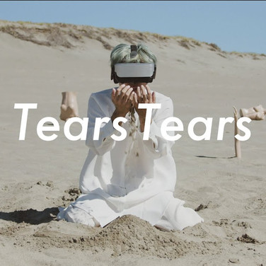 高瀬統也「 Tears Tears」
