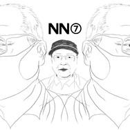 NN7 / 河原木隆成feat.牛込寅太郎