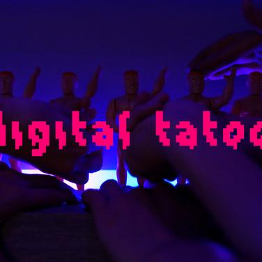 星美りか 「digital tatoo」