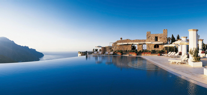 Five Star Hotel - Corsica