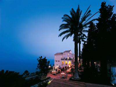 Five Star Hotel - Costa Azzurra