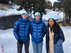 Arctic Basecamp Youth Delegates